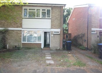 Cherrywood Avenue, Englefield Green, Egham TW20. 4 bed terraced house