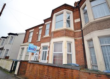 3 bed terraced house to rent in Stoney Stanton Road, Coventry CV1