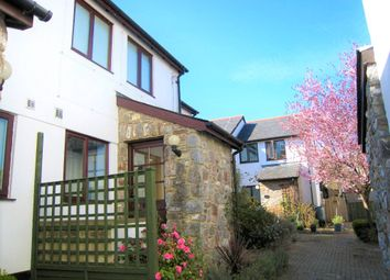 Thumbnail 2 bed terraced house to rent in Hoskings Court, Strode Road, Buckfastleigh