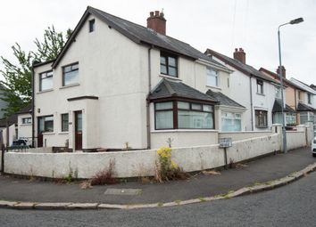 Thumbnail 3 bed semi-detached house for sale in Wallasey Park, Belfast