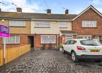 3 bed terraced house for sale in Aspdin Road, Northfleet, Gravesend DA11