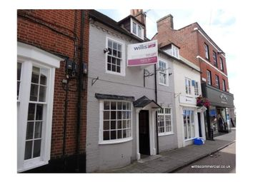 Thumbnail Restaurant/cafe for sale in The Old Town House, Wimborne, Dorset