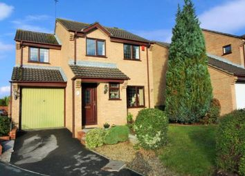 Thumbnail 4 bed detached house for sale in Turnberry, Yate, Bristol, Gloucestershire