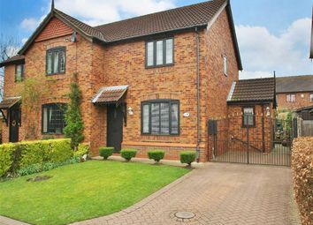 Thumbnail 2 bed property for sale in The Grove, Barrow-Upon-Humber