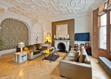 4 bed maisonette for sale in Courtfield Gardens, South Kensington SW5
