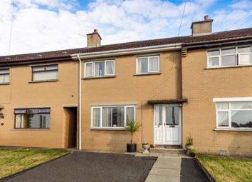 Thumbnail 3 bed terraced house for sale in 5 Hart Terrace, Culcavy, Hillsborough