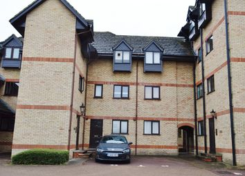 Thumbnail 1 bed flat to rent in Lygean Avenue, Ware
