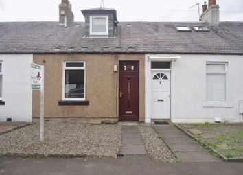 Thumbnail 2 bed terraced house for sale in Hawkhill Road, Kincardine, Alloa