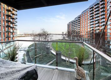 Thumbnail 2 bedroom flat for sale in New Providence Wharf, Fairmont Avenue, London