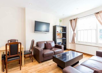 Thumbnail 2 bed flat to rent in Trent Road, London