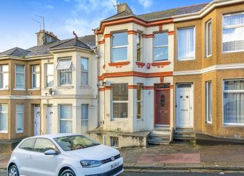 Thumbnail 3 bedroom terraced house for sale in Barton Avenue, Keyham, Plymouth