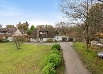 Thumbnail 3 bed detached house for sale in South Road, Liphook