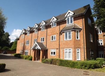 Thumbnail 2 bed flat for sale in Fleet, Hampshire