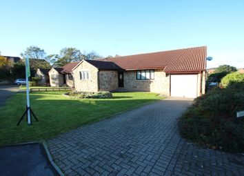 Thumbnail 3 bed detached bungalow to rent in The Birches, Shield Row, Stanley