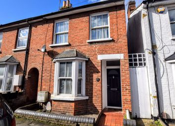 3 bed semi-detached house for sale in West Street, Aylesbury HP19