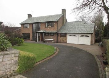 Thumbnail 5 bed detached house for sale in Beech Grove, Leigh