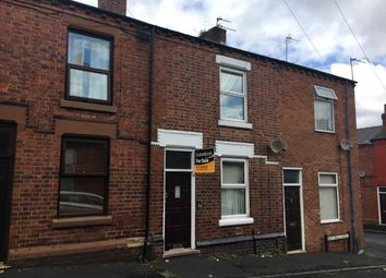 Thumbnail 2 bed terraced house for sale in 6 St. Paul Street, St. Helens, Merseyside