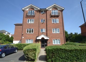 Thumbnail 1 bed flat to rent in Sheppard Drive, Bermondsey