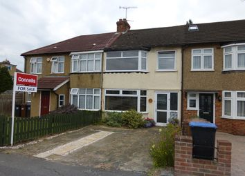 Thumbnail 3 bedroom terraced house for sale in Broad Acres, Hatfield