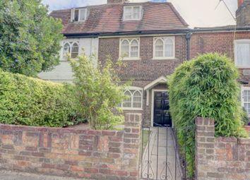 Turkey Street, Enfield EN1. 3 bed terraced house for sale