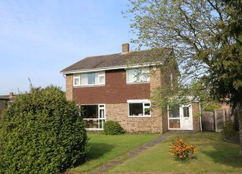 Thumbnail 4 bed detached house for sale in Nightingale Gardens, Nailsea, Bristol, Somerset
