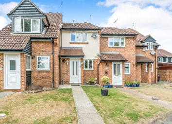 Thumbnail 2 bed terraced house for sale in Friars Field, Northchurch, Berkhamsted