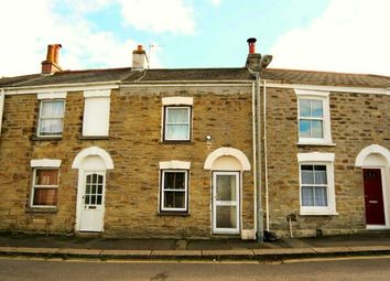 Thumbnail 2 bed cottage for sale in Albert Place, Truro