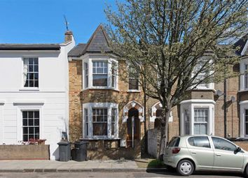 Thumbnail 5 bed terraced house for sale in Lenthall Road, London