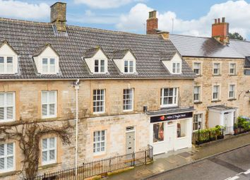 Thumbnail 4 bed town house for sale in West Street, Chipping Norton