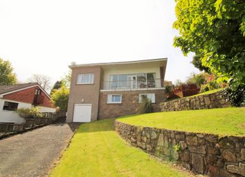 Thumbnail 4 bed detached house for sale in Middlepenny Road, Langbank