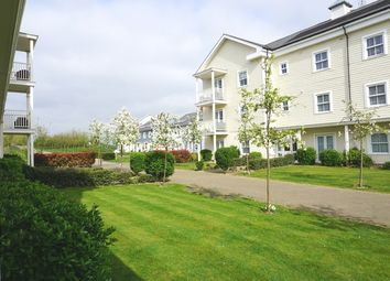 Thumbnail 1 bed flat for sale in Drummond Court, Sherbrooke Way, Worcester Park, London