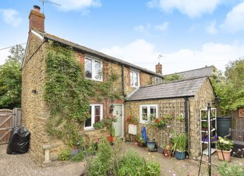 Thumbnail 2 bed cottage for sale in Longcot, Faringdon