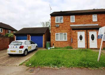 Thumbnail 3 bedroom property to rent in Conway Close, Houghton Regis, Dunstable