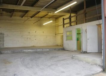 Thumbnail Industrial to let in Unit 2 Hayedown Industrial Estate, Chillaton
