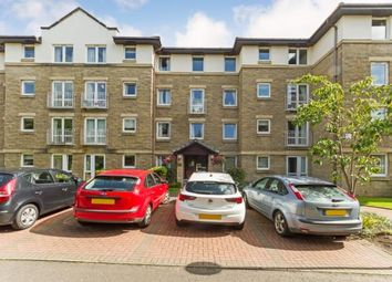 Thumbnail 1 bed flat for sale in Glasgow Road, Paisley, Renfrewshire