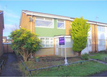 3 bed end terrace house for sale in Ashlands Road, Northallerton DL6