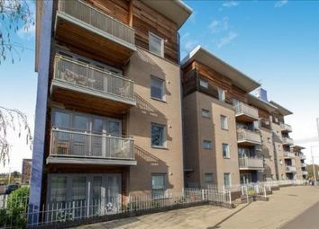 Thumbnail 2 bed flat for sale in Cubitt Way, Peterborough, Cambs