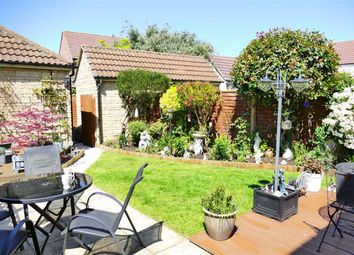 Thumbnail 4 bed terraced house for sale in School Road, Calne