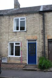 Thumbnail 2 bedroom terraced house to rent in Church Street, Somersham, Huntingdon