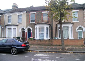Thumbnail 3 bed terraced house for sale in Warwick Road, Stratford