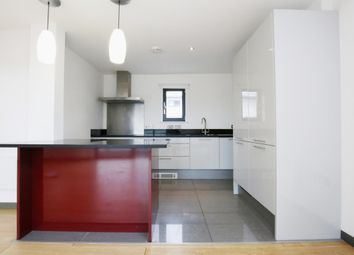 Thumbnail 3 bed flat to rent in Abbey Park Road, Leicester