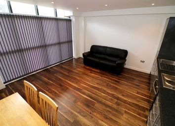 Thumbnail 1 bed flat to rent in John Green Building, Bolton Road