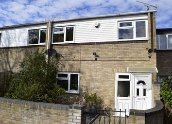 Thumbnail 3 bed terraced house for sale in Malgraves Place, Basildon, Essex