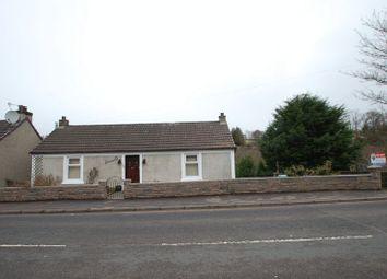 Thumbnail 3 bed detached house for sale in Riverside Road, Kirkfieldbank, Lanark