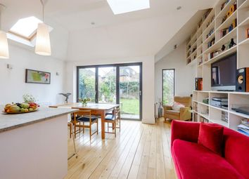 Thumbnail 4 bed semi-detached house for sale in Brookwood Avenue, London