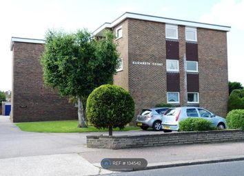 Thumbnail 1 bed flat to rent in Mill Road, Worthing