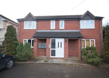 Thumbnail 1 bed flat for sale in Parton Road, Churchdown, Gloucester