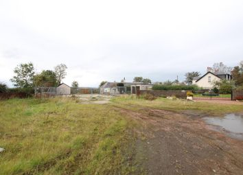 Thumbnail Land for sale in Sandilands, Lanark