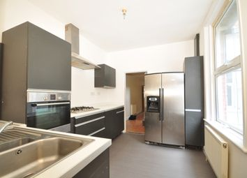 Thumbnail 3 bed maisonette to rent in Pains Road, Southsea