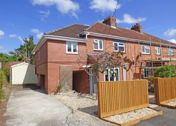 Thumbnail 4 bed semi-detached house for sale in Rickhayes, Wincanton